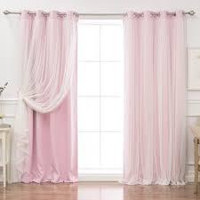 Lilac Curtains Modern Contemporary Lilac Curtains Allmodern