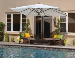 Treasure Garden Patio Umbrellas by Patio Umbrellas