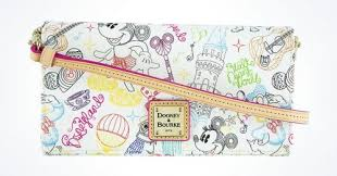 take a walk in the park with the newest disney dooney and bourke