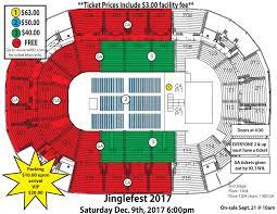 Radio City Music Hall Floor Plan by Jinglefest 2017 Map Page 001 Jpg
