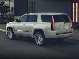 gas mileage for cadillac escalade top 10 best gas mileage luxury sport utility vehicles fuel