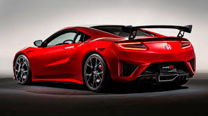 acura supercar avengers fancy a nsx type r honda u0027s thinking about it top gear