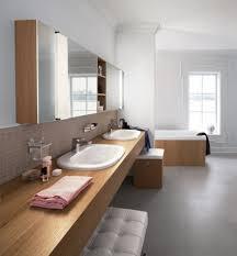 Wood Bathroom Furniture Extraordinary Contemporary Bathroom Furniture Styles Interior