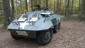 armored military vehicles virginia military vehicle association virginia military