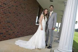 carriã re mariage duggar and derick dillard s wedding photos 19 and
