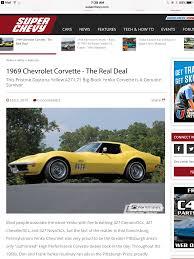 tri lakes corvette yenko corvette page 2 corvetteforum chevrolet corvette forum