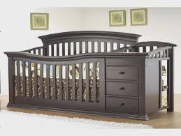 Changing Table In Espresso Changing Tables Baby Cribs And Changing Tables Espresso Crib