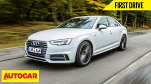 how much is an audi a4 audi a4 drive autocar india