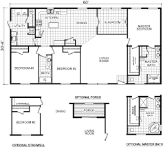 modular homes with basement floor plans modular homes floor plans and prices basement home plan 16 michigan