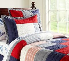 Pottery Barn Kids Twin Quilt 44 Best Ashton U0027s Pottery Barn Inspired Quilt Bedding Images On