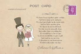 wedding gift poems gift poem cards josephine and daughters