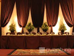 wedding event backdrop draping backdrops for weddings and corporate events