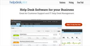 Help Desk Software Reviews by Helpdesk Pilot Reviews Overview Pricing And Features