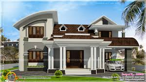 kerala home design and floor plans 2016