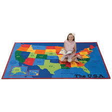 Area Rug Kids by Map Area Rug Roselawnlutheran