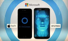 cortana android assistant cortana from microsoft is now available on ios and android