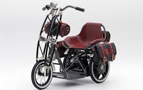 philippine tricycle design baby got style the yamaha 07gen is a blast to the part sgbikemart