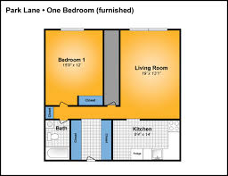 State College One Bedroom Apartments Park Lane Apartments A Great Penn State And State College