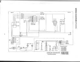 wiring how to start a generator from a relay home improvement