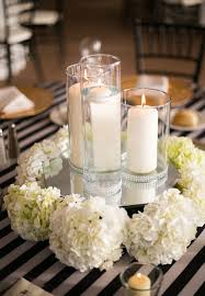Wedding Centerpieces Floating Candles And Flowers by 118 Best Candle Centerpieces Images On Pinterest Marriage