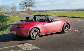 mazda is made in what country mpg crushed in country carnage our cars mazda mx 5 car april 2016