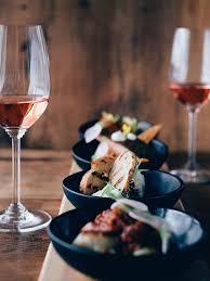 cuisine et vin de hors serie family farmed since 1956 quails gate estate winery