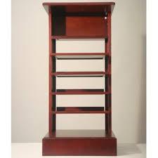 Timber Bookshelf Magazine Holders U0026 Racks You U0027ll Love Wayfair