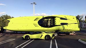 buy lamborghini aventador buy this lamborghini aventador sv get a matching speedboat