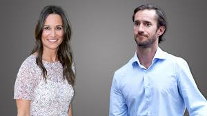 Lady Glen Affric by Pippa Middleton Is About To Marry Into A Family With Major Money