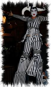Halloween Entertainment - halloween entertainment