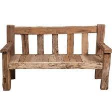 panchina in legno da esterno panca in legno le migliori idee di design per la casa
