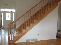 Stairs With Laminate Flooring Bennett Stair Company Inc Remodels U0026 Nustair Installations