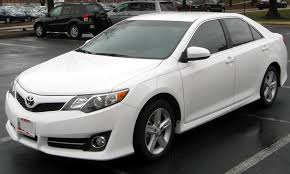 what is a toyota camry toyota camry review auto exporter