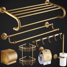 Bathroom Bronze Accessories by Online Get Cheap Oiled Bronze Bathroom Accessories Aliexpress Com