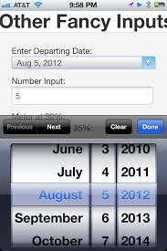 html input pattern safari 1 hacking the semantic way html5 hacks book