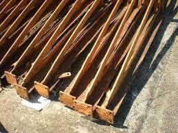strutture in ferro per capannoni usate capannoni capannone smontato mitula