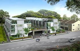 rencana royale ttdi property developer ck east groups