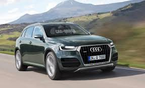 Audi Q7 Suv - 2015 audi q7 automotive 20104 audi wallpaper edarr com