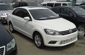 File Volkswagen Jetta Ii China 2014 04 25 Jpg Wikimedia Commons