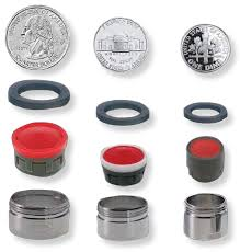 kitchen faucet aerators the faucet aerator guide aerator streams and styles