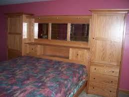 Headboard Wall Unit 41 Best Solid Wood Platform Beds Images On Pinterest Platform