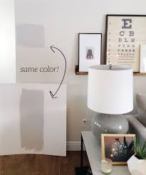 how best to test paint colors at home ring u0027s end color sample kits