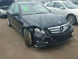 mercedes c230 2012 auto auction ended on vin wdbha23g4wa617665 1998 mercedes