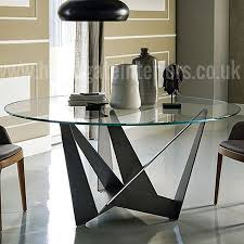Round Glass Kitchen Table The 25 Best Round Glass Kitchen Table Ideas On Pinterest