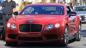 bentley brooklyn jonathan cheban is seen driving a 250k red bentley u0027 youtube