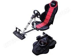 siege volant pc volant ps3 bigben racing seat volant sans fil ps3 pas cher