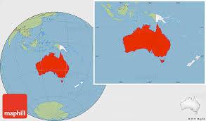 location of australia on world map savanna style location map of australia highlighted continent