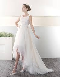 milanoo robe de mariã e robe de mariã e milanoo 3 images robe de mariée courte devant