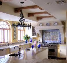Show Kitchen Designs by Best 25 Mexican Style Kitchens Ideas On Pinterest Hacienda