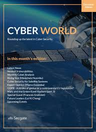 cyber world december 2016 by secgate issuu